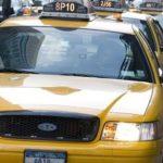 Как пассажир попытался развести таксиста. Случай из жизни