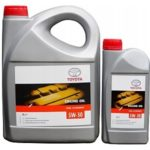 Масло Toyota Engine Oil Fuel Economy 5W30