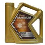 Масло Rosneft Magnum Coldtec 5W-40