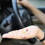 Какие лекарства лучше не принимать водителю?