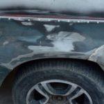Почему ремонт кузова клепками намного лучше, чем сварка?
