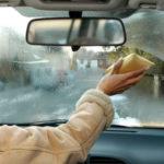 5 эффективных способов по борьбе с запотеванием стёкол зимой