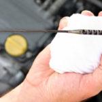 Почему не стоит бояться быстро темнеющего масло в моторе