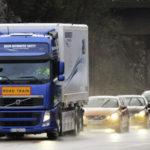 5 главных ошибок водителей при обгоне фуры на трассе: Рассказывает дальнобойщик
