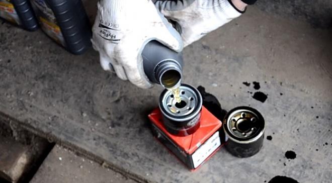 Замена масла в двигателе Ниссан Альмера Классик: Пошаговая инструкция