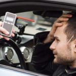 Российских автомобилистов начнут проверять на трезвость по-новому