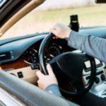 Обязан ли водитель надевать маску в машине во время карантина?