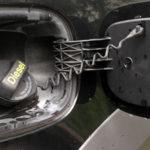 Как защитить бензобак от слива топлива