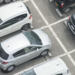 Как лучше парковаться? Задом или передом