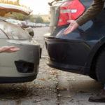 На красный сдают назад — Как защитится от автоподставы