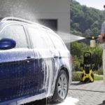 Разрешено ли мыть машину на своем участке