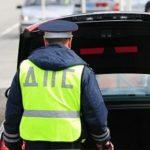 Почему на патрульных машинах ДПС постоянно открыт багажник?