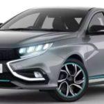 АвтоВаз планирует провести рестайлинг нескольких моделей Lada в 2020 году
