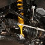 Как быстро и легко проверить амортизаторы автомобиля