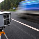 На каком расстоянии радары ГИБДД определяют скорость автомобиля