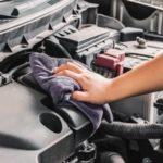 Топ 5 популярных мифов о мытье двигателя. А его оказывается можно и нужно мыть