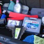 4 вещи, которые необходимо иметь в машине в 2020 году, чтобы не получить штраф