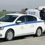 Полицейские разогнались до 200 км/ч, чтобы спасти жизнь мальчика