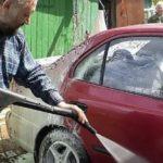 Можно ли мыть автомобиль на своем участке. Какие существуют законы и штрафы