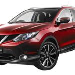 Замена тормозных дисков Nissan Qashqai