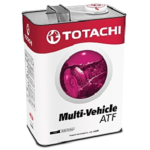 Масло TOTACHI ATF Multi-Vehicle