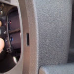 Кнопка «Валет» в автомобиле: Для чего нужна и где находится
