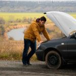 Автоподстава на дороге: Как могут лишить водителя автомобиля или ценных вещей