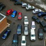 Верховный суд РФ запретил оставлять автомобили во дворах жилых комплексов