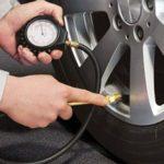 Замерял расход топлива, накачав шины до 2 и 2.5 атм. Рассказываю результат эксперимента