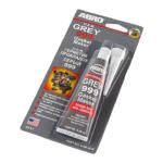 Герметик АБРО серый