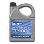 Масло AIMOL Streetline 5W-40