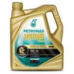 Масло Petronas Syntium 7000 0W-40