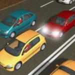 Как заставить автомобиль сзади перестать прижиматься: легкий и надежный способ