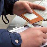 В МВД планируют увеличить размер штрафа за повторные нарушения ПДД