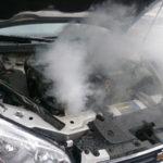 3 причины, почему машина зимой может закипеть как в летнюю жару