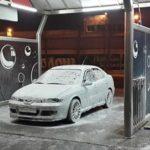 Помыл авто в мороз на мойке самообслуживания. Расскажу почему не стоит так делать
