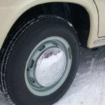 Дед рассказал, как во времена СССР они круглый год ездили на летней резине и что помогало при управлении автомобилем зимой