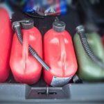 Что необходимо знать, чтобы не лишиться прав за перевозку топлива в багажнике