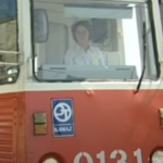 Решил разобраться, почему мы все чаще видим женщин за рулем трамваев и троллейбусов? Ответ кроется в истории