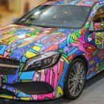 Какие проблемы грозят владельцу автомобиля, если цвет не соответствует документам