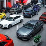 Какова судьба новых автомобилей, которые не удалось продать в автосалонах
