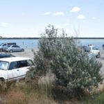 Важные правила парковки у водоёмов: Что должен знать водитель, чтобы не получить штраф