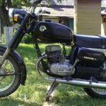Помните завод  «Дегтярева», на котором собирали «Восход»? Здесь снова начали выпуск недорогих мотоциклов