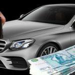 Друг легально продал свой кредитный авто и поделился опытом
