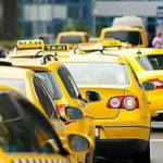 ОСАГО для такси может подорожать на 60%
