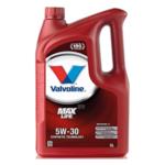 Масло Valvoline MaxLife C3 5W-30
