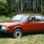 Автомобиль, который не выдержал конкуренции с «девяткой», хотя был быстрее, комфортнее и надежнее. Сейчас его можно купить буквально за копейки