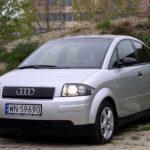 Отличный немецкий автомобиль, который расходует всего 4 литра, практически не ржавеет и стоит очень дешево. Не понимаю, почему он не популярен