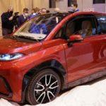 Завод «КАМАЗ» удивил россиян, представив новый легковой автомобиль