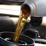 Как смена марки и вязкости масла может победить масложор